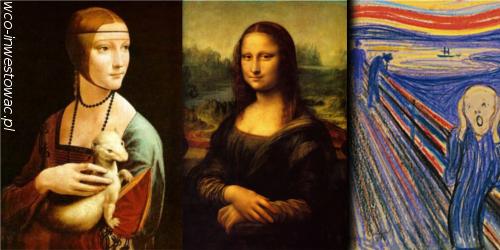 Inwestowanie w dzieła sztuki