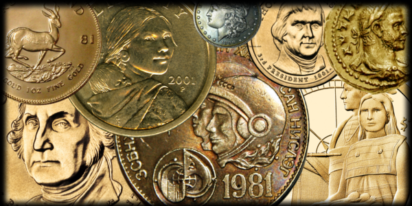 Inwestycja w monety