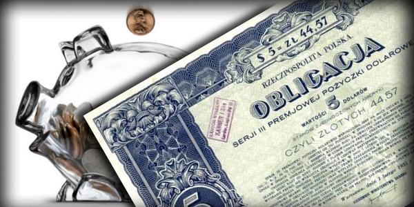 Obligacje skarbowe czy lokaty