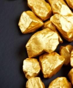 inwestycja złoto