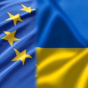 EU Ukraina