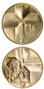 25 lecia Pontyfikatu Jana Pawła II