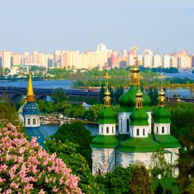 nieruchomości kijów