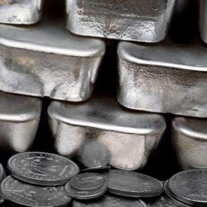 inwestycja w srebro