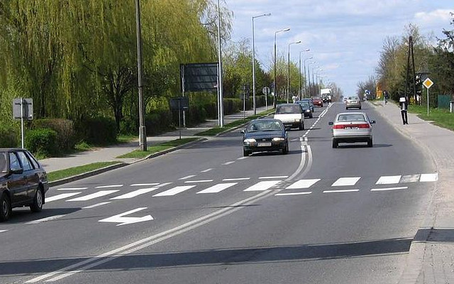 droga Polska
