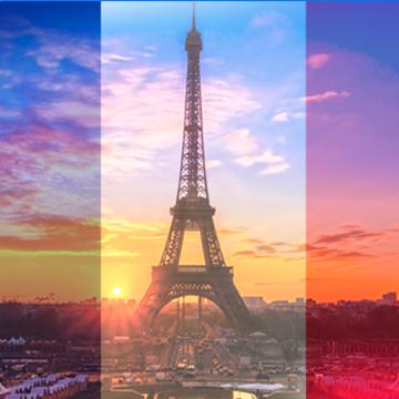 Francja OZE